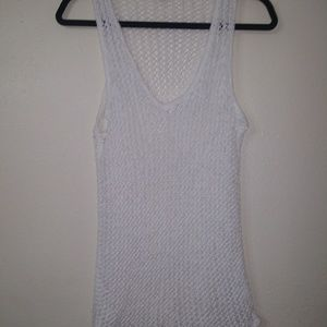 Gap  mesh style bsthingsuit cover